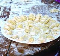 Li mai bouoni receta de la Countéa de Nissa