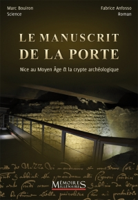 Le Manuscrit de la Porte - 2e édition