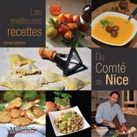 Les meilleures recettes du comté de Nice