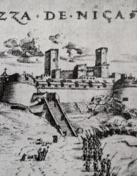 Nice, la colline du Château