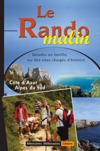 Le Rando Malin Côte d'Azur