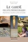 Le Guide des sites préhistoriques en PACA