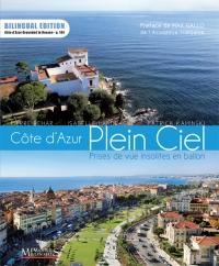 Côte d'Azur Plein Ciel - 2e édition