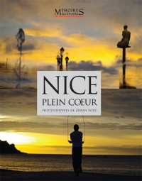 Nice plein cœur (version cartonnée)
