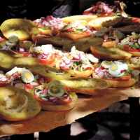 Nice, French Riviera - Best Classic Recipes