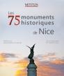 Les 75 monuments historiques de Nice