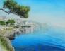 Sur les sentiers du littoral de la Côte d'Azur