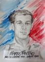 Les martyrs du 28 août 1944 - Pour notre liberté !